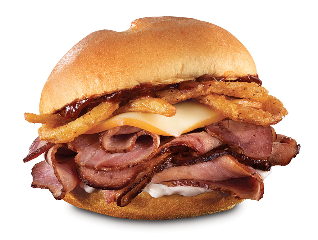 Arby's Franchise Opportunity