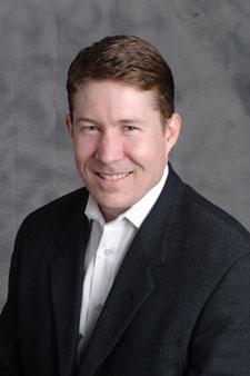 Doug Pendergast