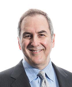 Keith Gerson