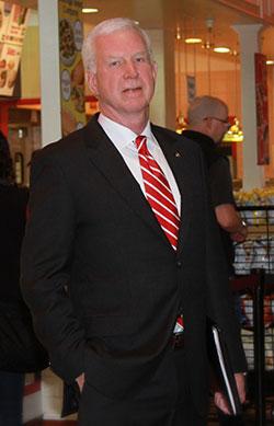 Jack Hough
