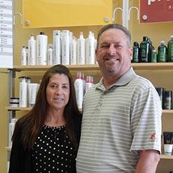 Steve and Joanne Reitz