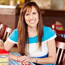 Christine Finley