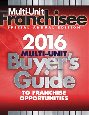 Multi-Unit Buyers Guide