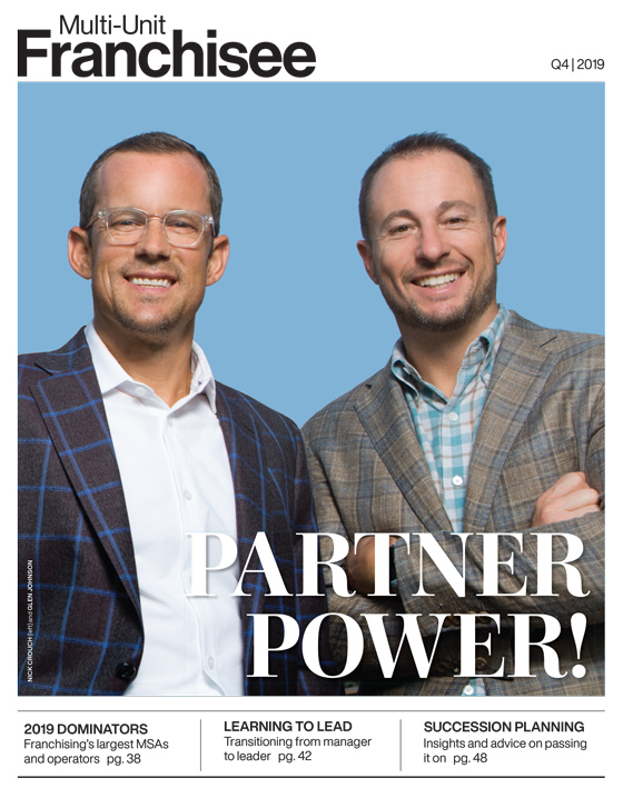 Partner Power!