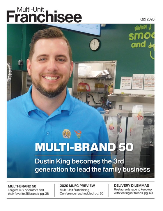 Multi-Brand 50