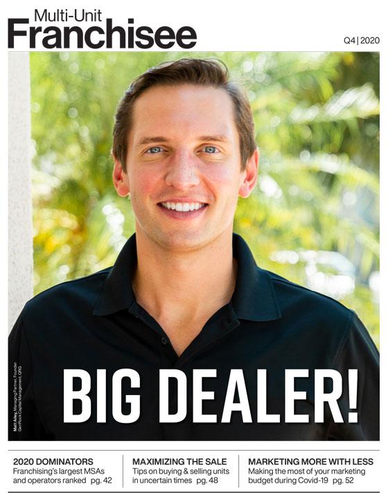 Big Dealer!