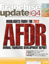 Highlights From The 2012 Annual Franchise Development Report