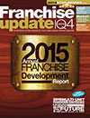 2015 Annual Franchise Development Report