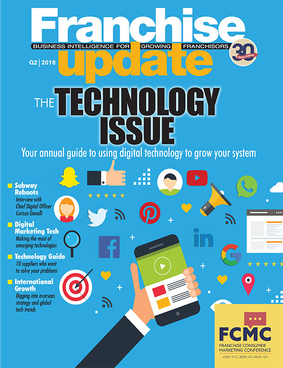 The Technology Issue