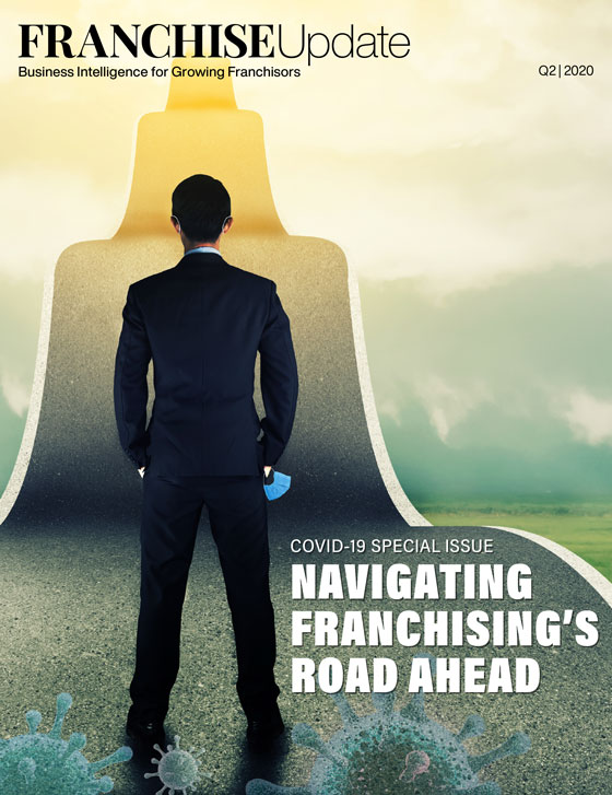 Navigating Franchising's Road Ahead