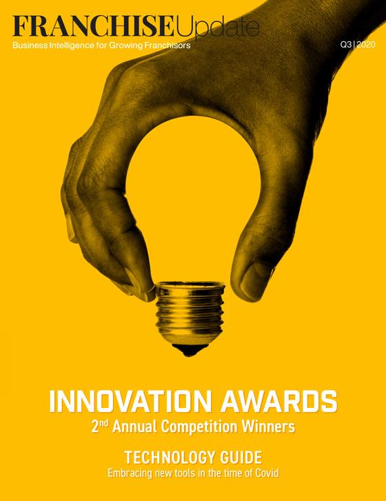 Innovation Awards