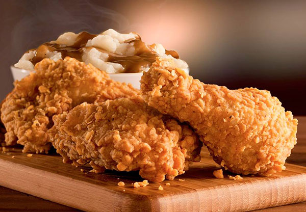 KFC Franchise Opportunities