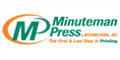 Minuteman Press Int'l.  Opportunities Available