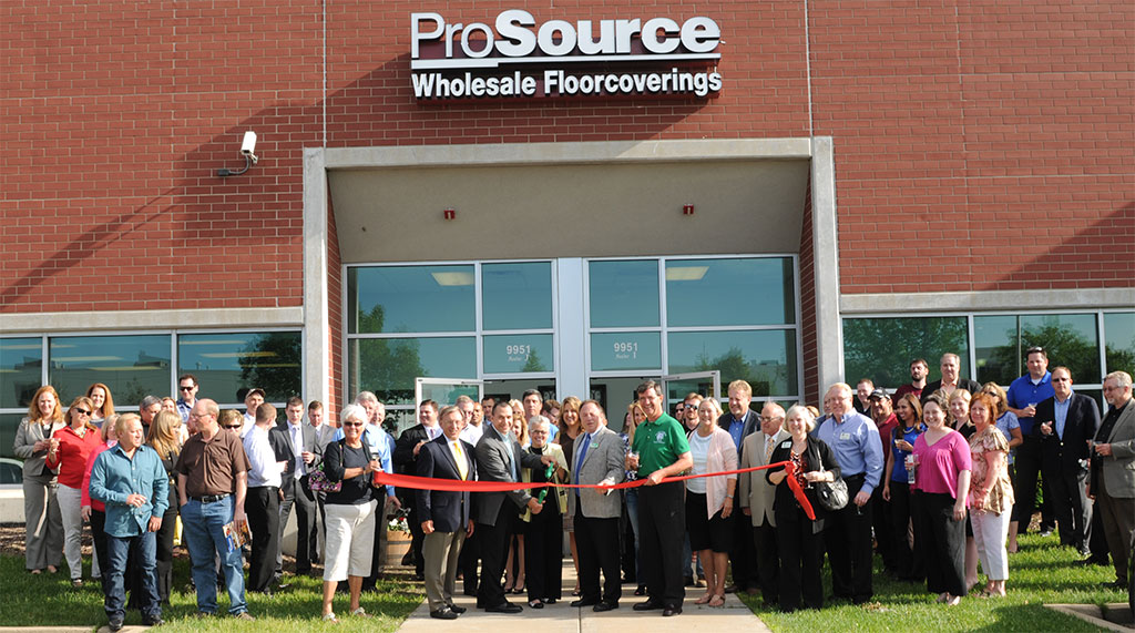 ProSource Wholesale staff