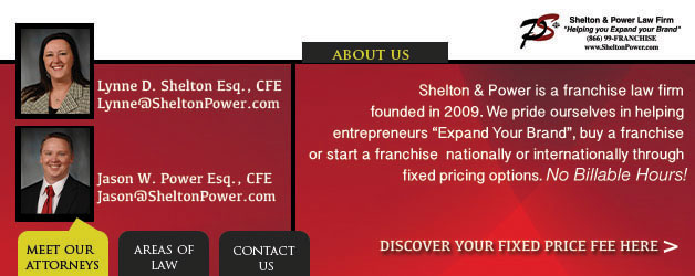 Shelton & Power, LLC